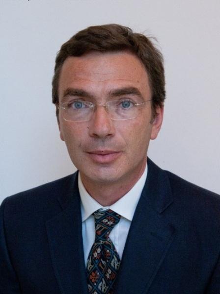 Pierfrancesco Campisi - Assessore Provinciale