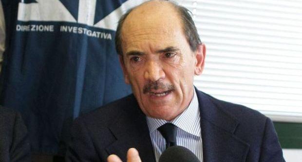 Il Procuratore di Reggio Calabria, Federico Cafiero De Raho
