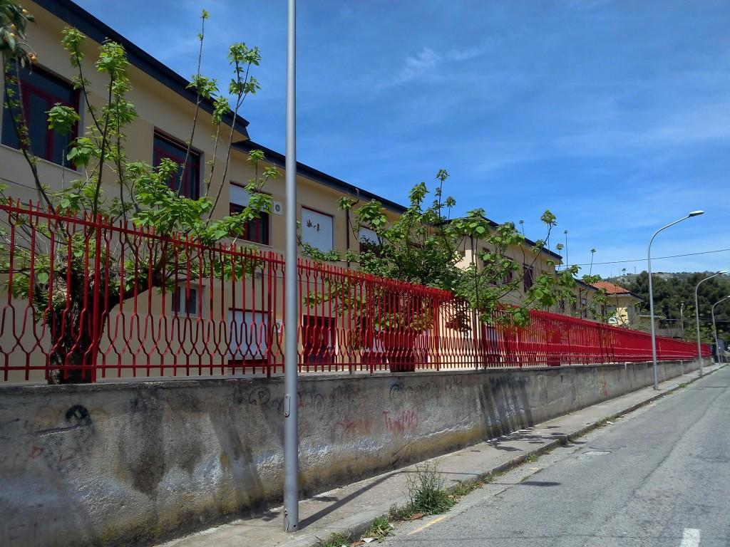 La Scuola Media di Gioiosa Jonica
