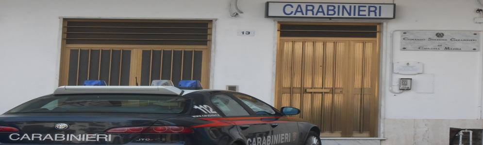 carabinierievidenza
