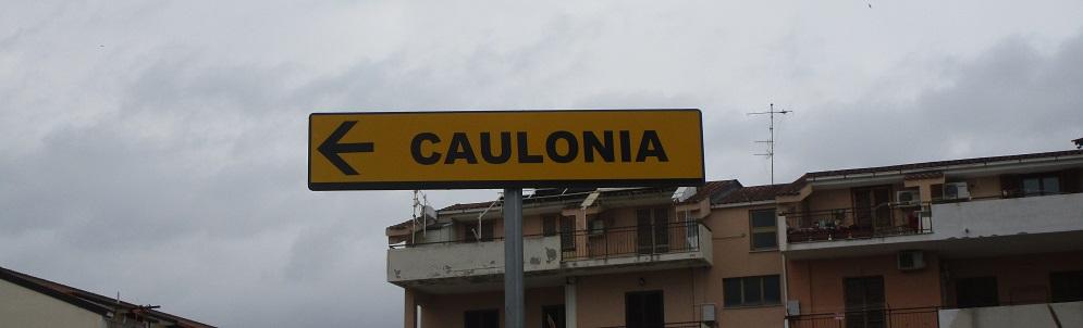 cartello caulonia evidenza