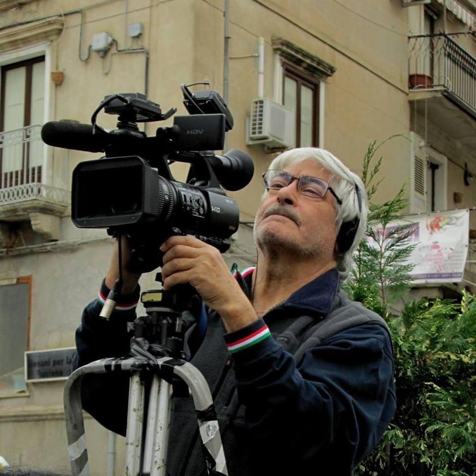 Vincenzo Logozzo, Presidente Consulta Associazioni Gioiosa Jonica