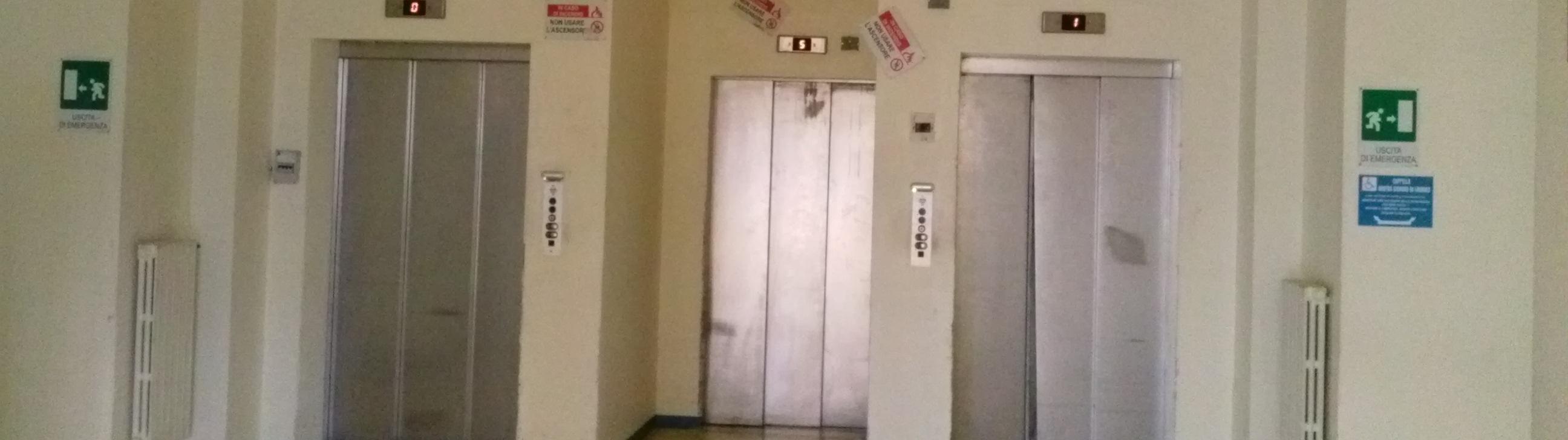 Vincenzo logozzo sugli ascensori dell 39 ospedale di locri for Piano piano dell ascensore