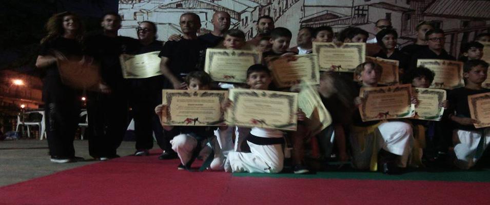 Accademia Arti Marziali e Kickboxing