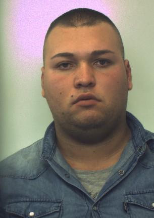 arresto Siderno