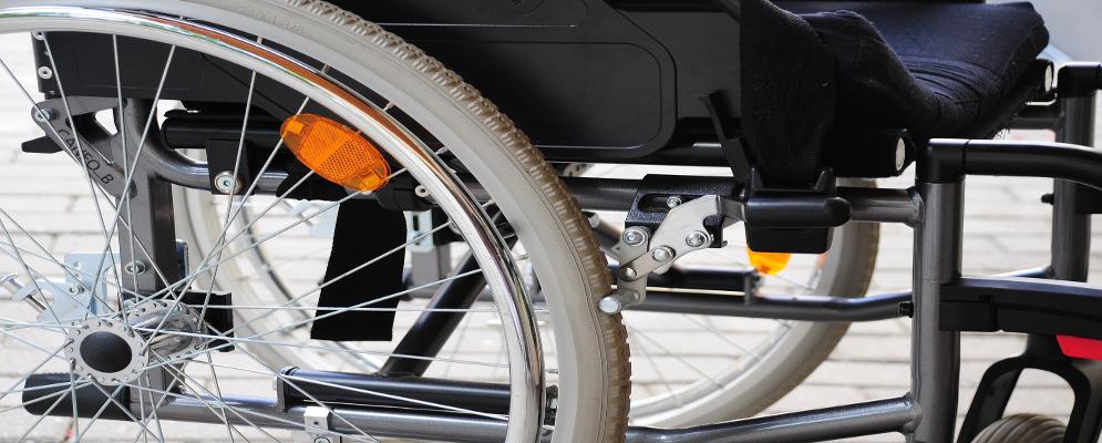 disabilità evidenza