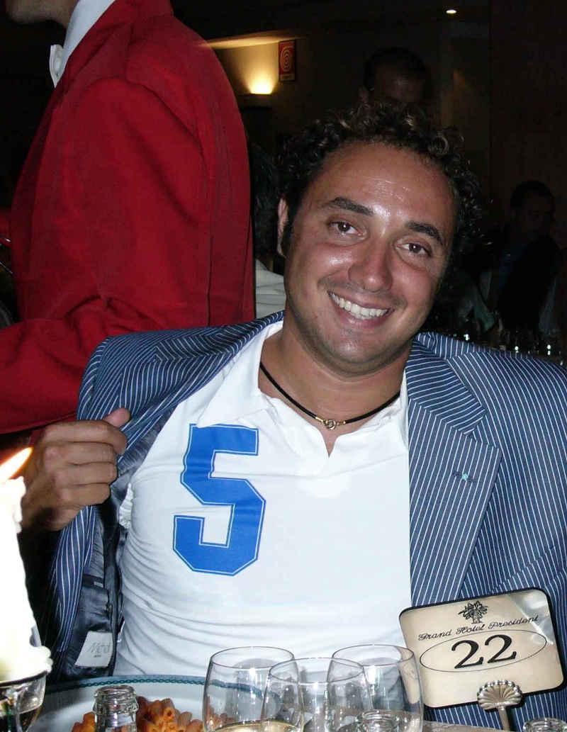 Gianluca Congiusta