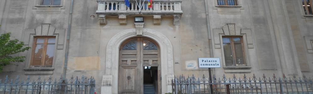 Comune Caulonia evid