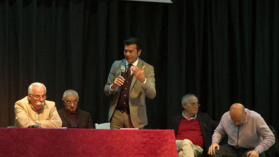 Arturo Bova, Presidente Commissione Regionale Antimafia