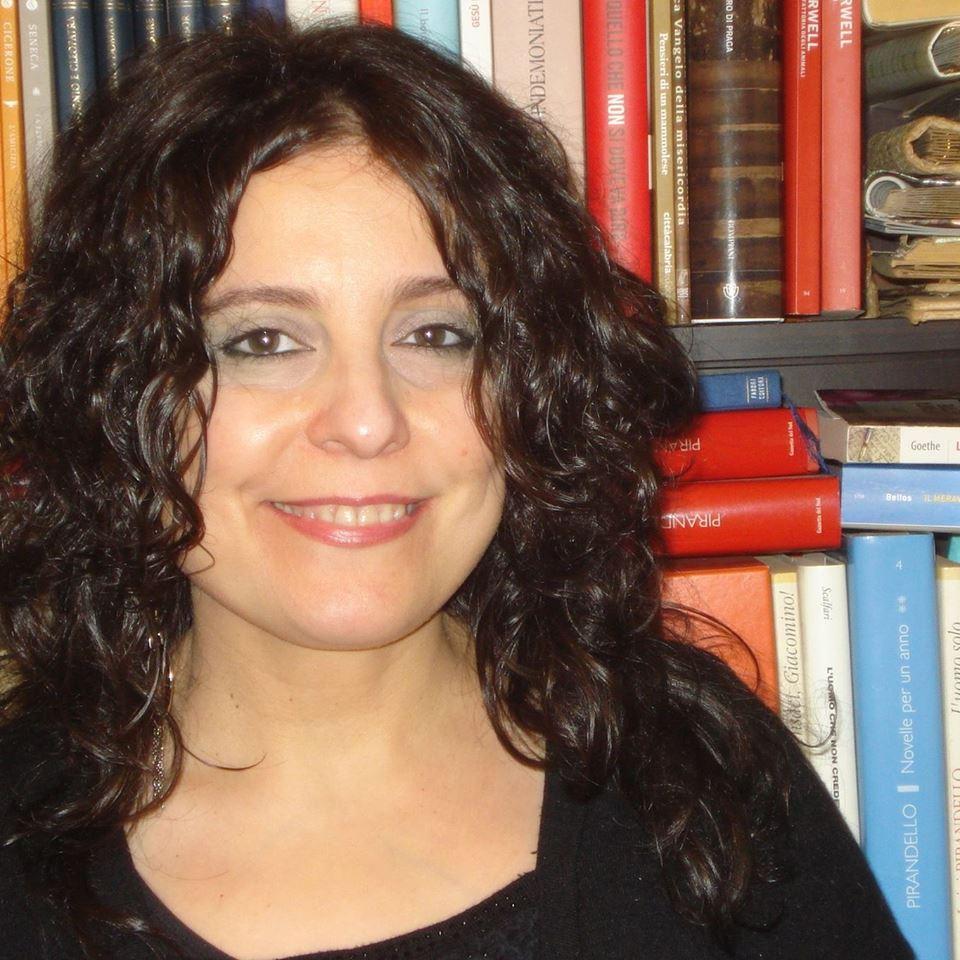 DANIELA LAROSA