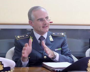 Col. Fabio Bianco