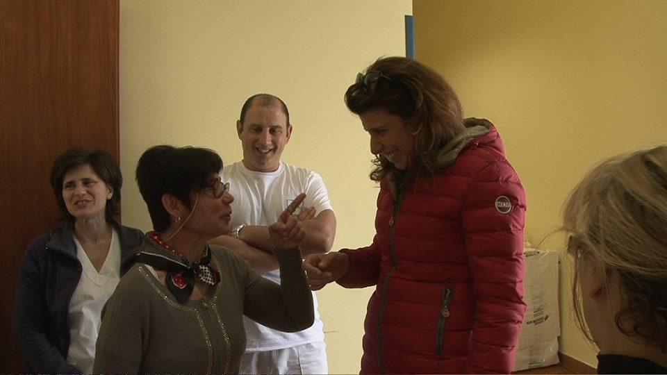 Federica roccisano - disabili 2