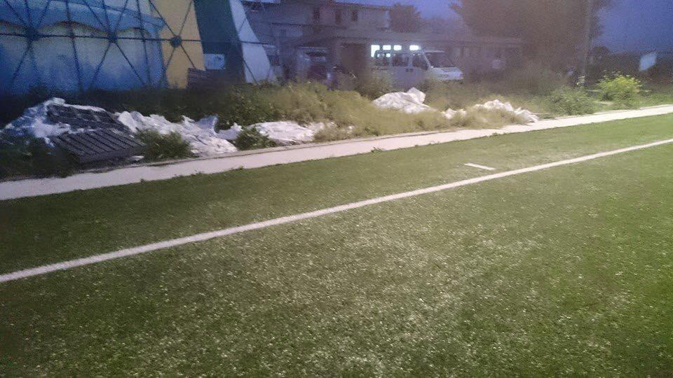 centro sportivo caulonia 2