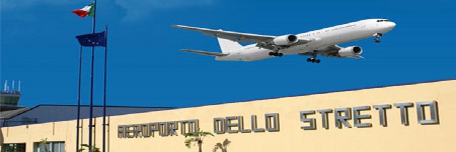 aereoporto reggio