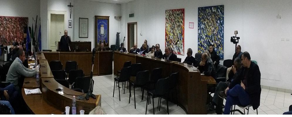 assemblea sindaci LOCRIDE - EVIDENZA