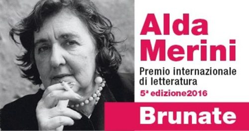 Foto Alda Merini