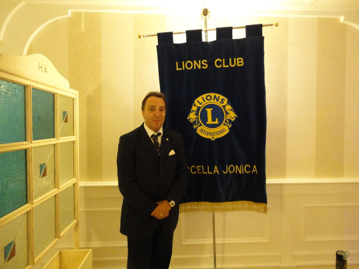 orazio violante lions club roccella