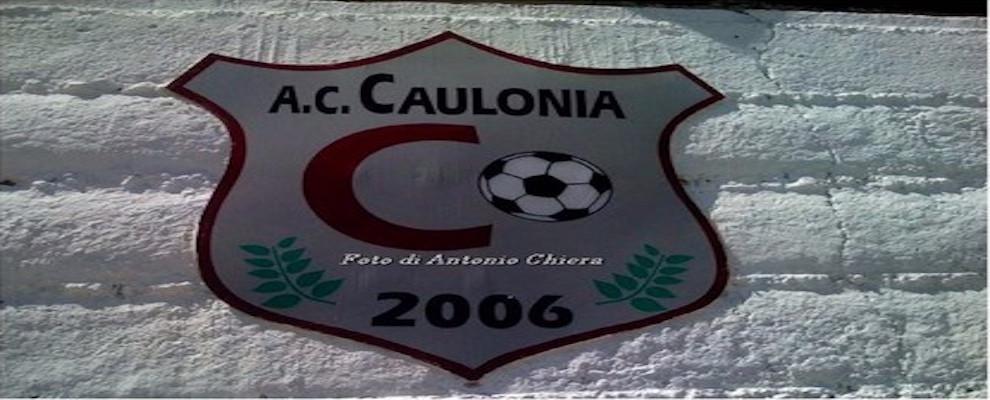 caulonia calcio ev