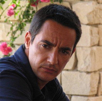 L'attore Peppino Mazzotta