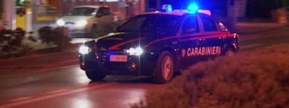 ev Un arresto dei Carabinieri di Lamezia per violenza sessuale