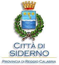 logo2016 città di siderno