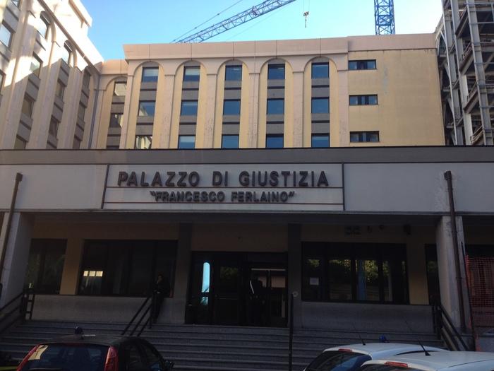 Giustizia: il tribunale di Catanzaro