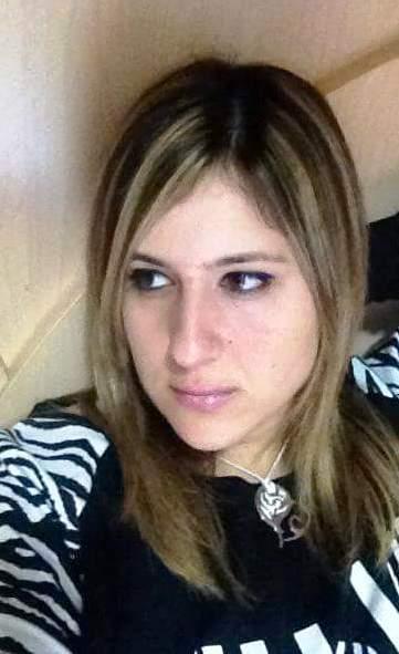 Anna Maria Felicità - PD Siderno