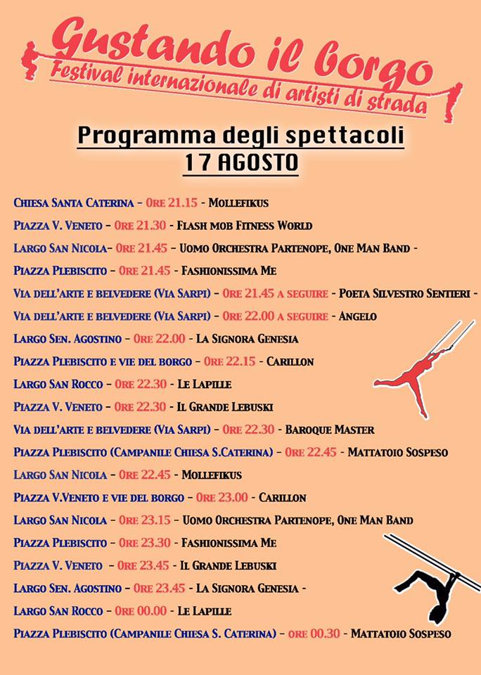GustandoIlBorgo2016_Programma17Ago