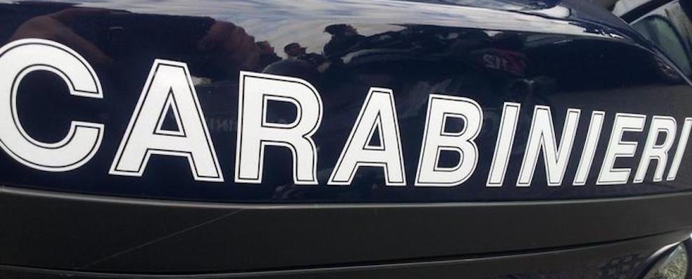 ev Dopo inseguimento, tre arrestati con 13 kg droga carabinieri
