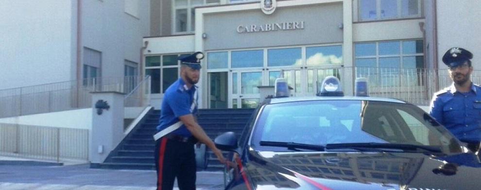 carabinieri - evidenza