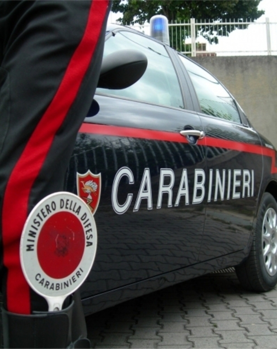 Automobile carabinieri