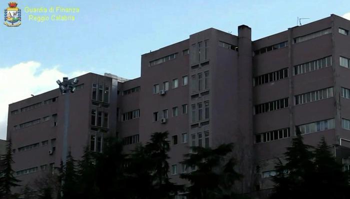 Errori in ospedale,arresto medici a Reggio Calabria