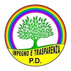 impegno e trasparenza p.d. locri