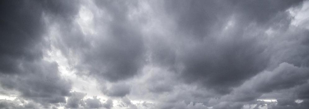 maltempo - pioggia