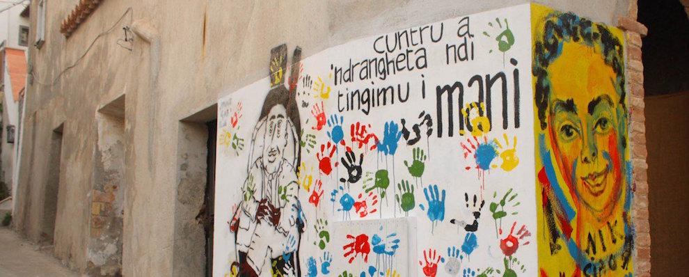 riace murales ev