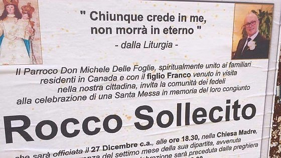 manifesto boss ndrangheta sollecito