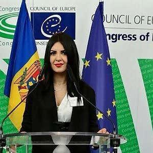 PH Repubblica - Ana Maria Petrea