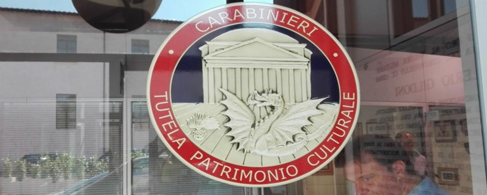 carabinieri tutela patrimonio culturale evid