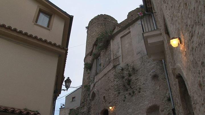 teatro al castello gioiosa ionica