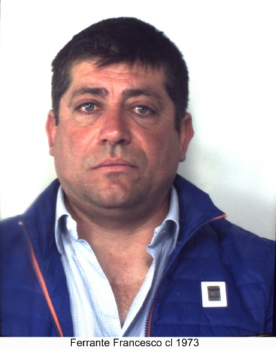 'Ndrangheta, blitz contro la cosca Pesce: 20 arresti