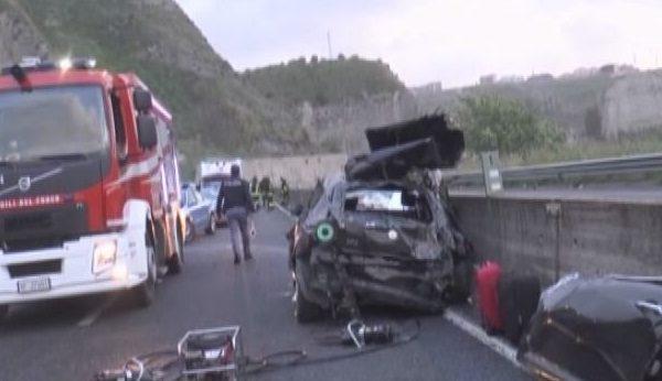 L'incidente sulla Catanzaro - Lamezia, morto dopo 5 giorni uno dei feriti